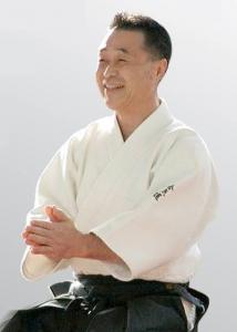 Ichiro Shishiya sensei