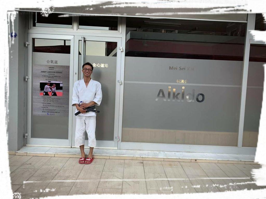 Aikido İzmir Meiseikai